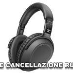Cuffie Cancellazione di Rumore On Ear Come funzionano